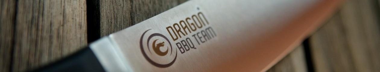 Dragon BBQ Team